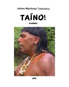 COVER TAINO